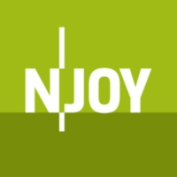 Logo de la radio N-JOY Pop