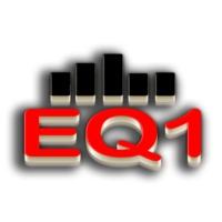 Logo de la radio EQ1Radio
