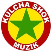Logo of radio station Kulcha Shok Muzik