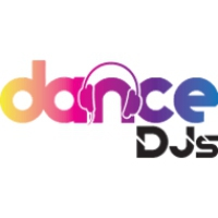 Logo of radio station Dance DJ's