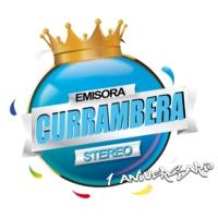 Logo de la radio CURRAMBERA STEREO