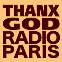 Logo de la radio THANX GOD RADIO PARIS