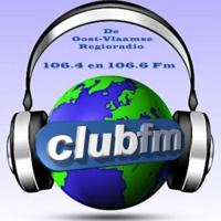 Logo of radio station ClubFm