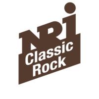 Logo of radio station NRJ Classic Rock