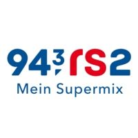 Logo of radio station 94.3 rs2 - Weihnachtsradio