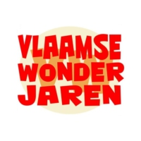 Logo de la radio Vlaamse Wonderjaren