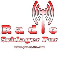 Logo de la radio Schlager Pur