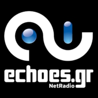 Logo of radio station Echoes NetRadio