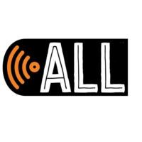 Logo de la radio ALLsportsradio