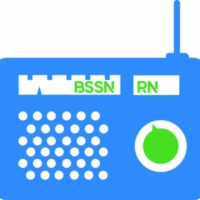 Logo of radio station Bssn Radio