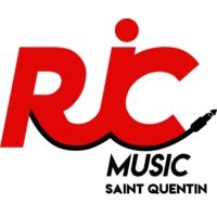 Logo de la radio RJC Music Saint Quentin