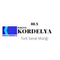 Logo de la radio RADYO KORDELYA 96.5