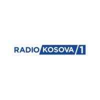 Logo of radio station Radio Kosova 1