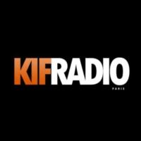 Logo de la radio KIF RADIO - Hits