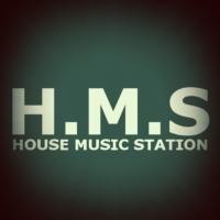 Logo of radio station House Music Station
