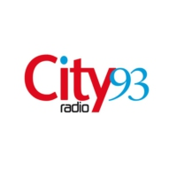 Logo de la radio Radio City 93