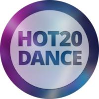 Logo de la radio PolskaStacja - Hot 20 Dance