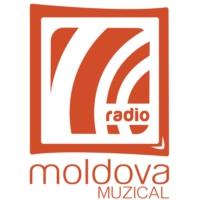 Logo of radio station TRM - Radio Moldova Muzical