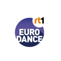 Logo of radio station RT1 Eurodance