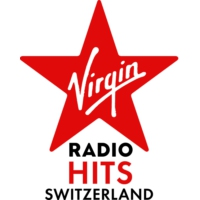Logo of radio station Virgin Radio Hits