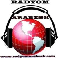 Logo de la radio Radyom Arabesk