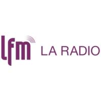 Logo de la radio LFM