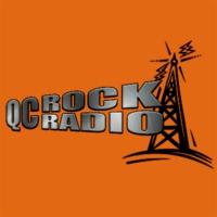 Logo de la radio QcRock Radio