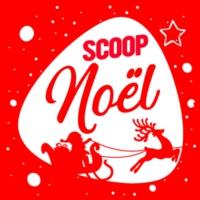 Logo of radio station Radio SCOOP - Noël