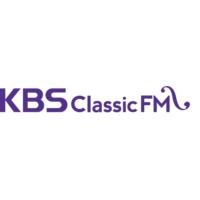 Logo de la radio KBS 클래식FM