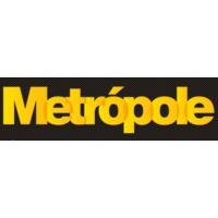 Logo de la radio Radio Metropole