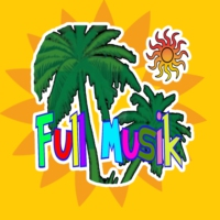 Logo de la radio Full Musik - Emisora Virtual