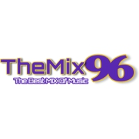 Logo de la radio TheMix96