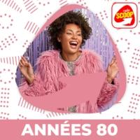 Logo of radio station Radio SCOOP - Années 80