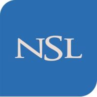 Logo of radio station NSL Radio Tv