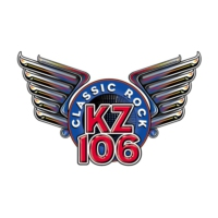 Logo de la radio WSKZ KZ106