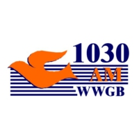 Logo of radio station WWGB AM 1030