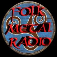 Logo de la radio Folk Metal Radio