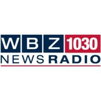 Logo of radio station WBZ NewsRadio 1030