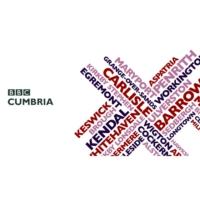Logo de la radio BBC Radio Cumbria