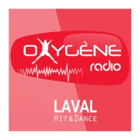 Logo of radio station Oxygène Hit & Dance