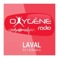 Logo de la radio Oxygène Hit & Dance