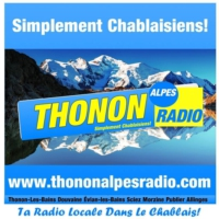 Logo de la radio Thonon Alpes Radio