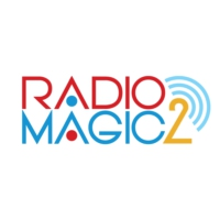 Logo de la radio Radio Magic 2