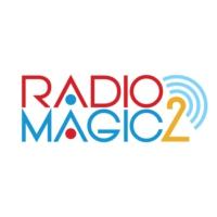 Logo of radio station Radio Magic 2
