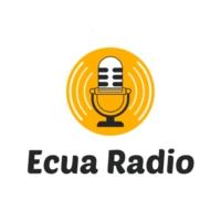Logo de la radio Ecua Radio