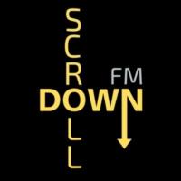 Logo of radio station Scroll Down FM