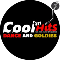 Logo of radio station CooL FM Romania