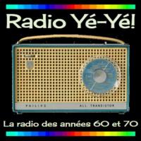 Logo of radio station Radio Yé-Yé!