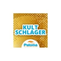 Logo de la radio Radio Paloma - Kultschlager