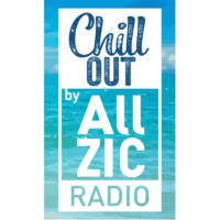 Logo of radio station Allzic Radio CHILL OUT